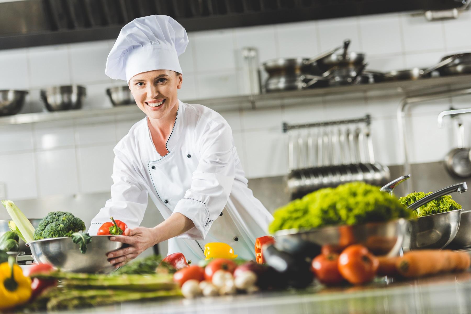 Igiene degli alimenti - corretta manipolazione