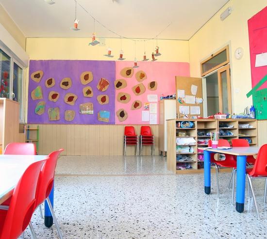 Sicurezza ambienti scolastici